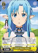 ALO Days, Asuna - SAO/SE23-E03 - C