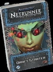 Netrunner: Overdrive Draft Starter Pack