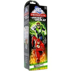 DC Brave and the Bold Booster