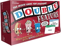 Double Feature: The Movie Game for Everyone