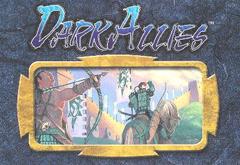 Dark Allies Booster Box