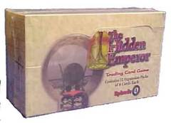 Hidden Emperor 4 Booster Box