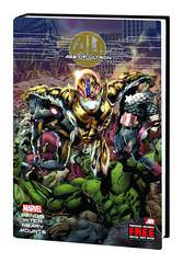 Age of Ultron by Bendis