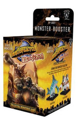 Big in Japan Monster Booster