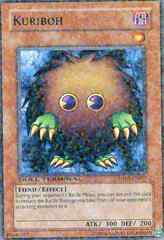 Kuriboh - DT01-EN007 - Parallel Rare - Duel Terminal on Channel Fireball