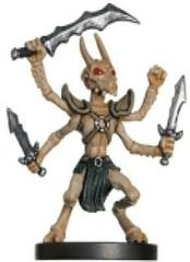 Thri-Kreen Barbarian