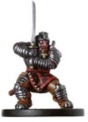 Dwarf Samurai