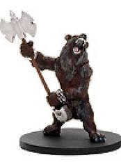 Dwarven Werebear
