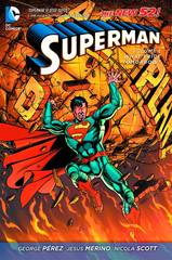 SUPERMAN TP VOL 01 WHAT PRICE TOMORROW (N52)