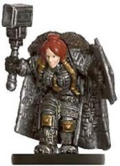 Dwarf Shieldmaiden