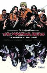 WALKING DEAD COMPENDIUM TP VOL 01 (MR)
