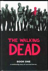 The Walking Dead - Book 1 (Hard Cover)