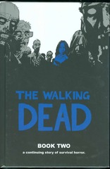 The Walking Dead - Book 2 (Hard Cover)