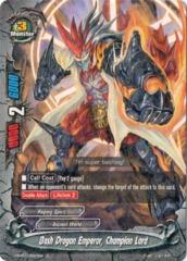 Bash Dragon Emperor, Champion Lord  - H-BT01/0027EN - R