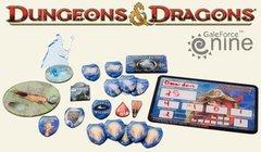 D&D Wizard Tokens Set