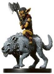 Snig, Worg Rider