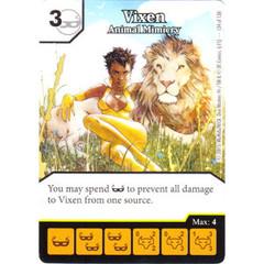 Vixen - Animal Mimicry (Card Only)