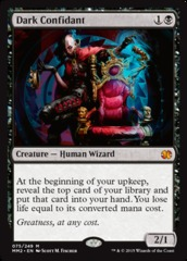 Dark Confidant - Foil (MM2)