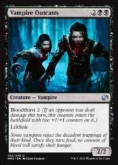 Vampire Outcasts - Foil