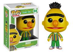 #04 - Bert (Sesame Street)