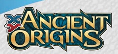 XY Ancient Origins Booster Case