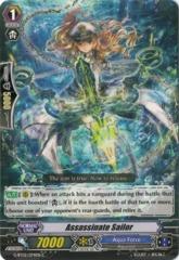 Assassinate Sailor - G-BT02/074EN - C on Channel Fireball