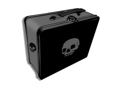 Legion Tin - Iconic Skull