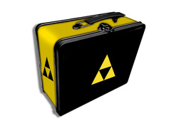 Legion Tin - Iconic Triforce
