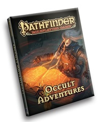 Pathfinder RPG: Occult Adventures