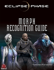 Morph Recognition Guide