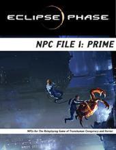 NPC File 01: Prime