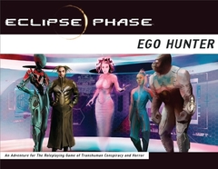 Ego Hunter