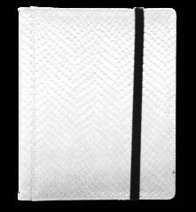 Legion Dragon Hide - 4 Pocket - White