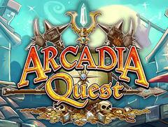 Arcadia Quest: Wound Taken Pack