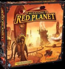 Mission Red Planet (2015 FFG Version)