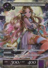 Freya, Goddess of the Full Moon - PR2015-009 - PR on Channel Fireball