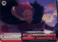 Awakened Feelings - SAO/S26-E083 - PR