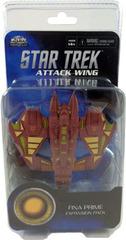 Attack Wing: Star Trek - Fina Prime Ship Expansion Pack