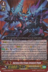 Supremacy Black Dragon, Aurageyser Dragon - G-BT03/003EN - RRR