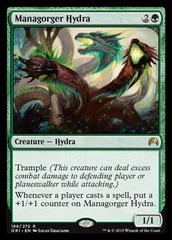 Managorger Hydra - Foil