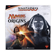 Origins Fat Pack - Liliana