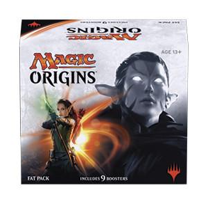Origins Fat Pack - Nissa
