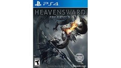 Final Fantasy XIV: Heavensward