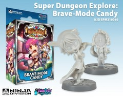 Super Dungeon Explore: Brave-Mode Candy