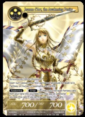 Jeanne d'Arc, the Awakening Purity - PR