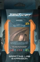 XenoShyft Onslaught: Grafting Laboratory Expansion