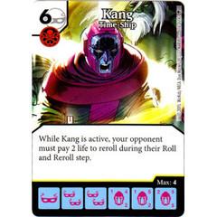 Kang - Time Ship (Card Only)