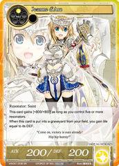 Jeanne d'Arc - VIN001-008 - SR