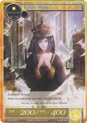 Temple Monk - VS01-013 - C