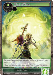 Wind of Gods - MOA-040 - C (Foil)